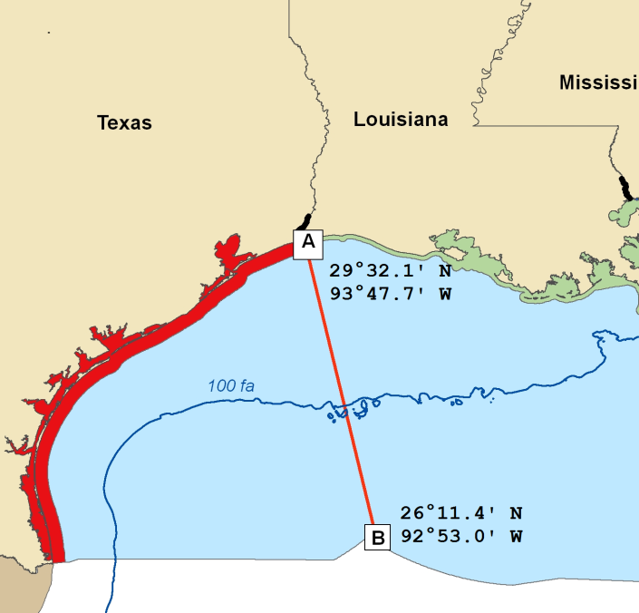 Shrimping in Federal Waters Off Texas Closing on May 15