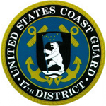 Coast Guard Suspends Search for F/V Scandies Rose and Five Missing Crew in Gulf of Alaska