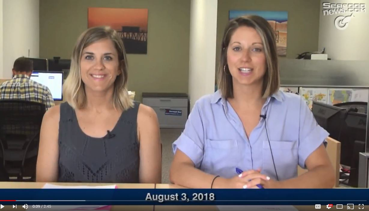 VIDEO: NFIs New Campaign; Doug Brinsmade Joins Fortune Imports and More
