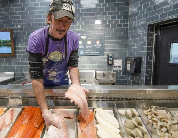 Whole Foods Honors Pacifico Aquaculture, Icicle Seafoods and Inverawe Smokehouse in Annual Awards