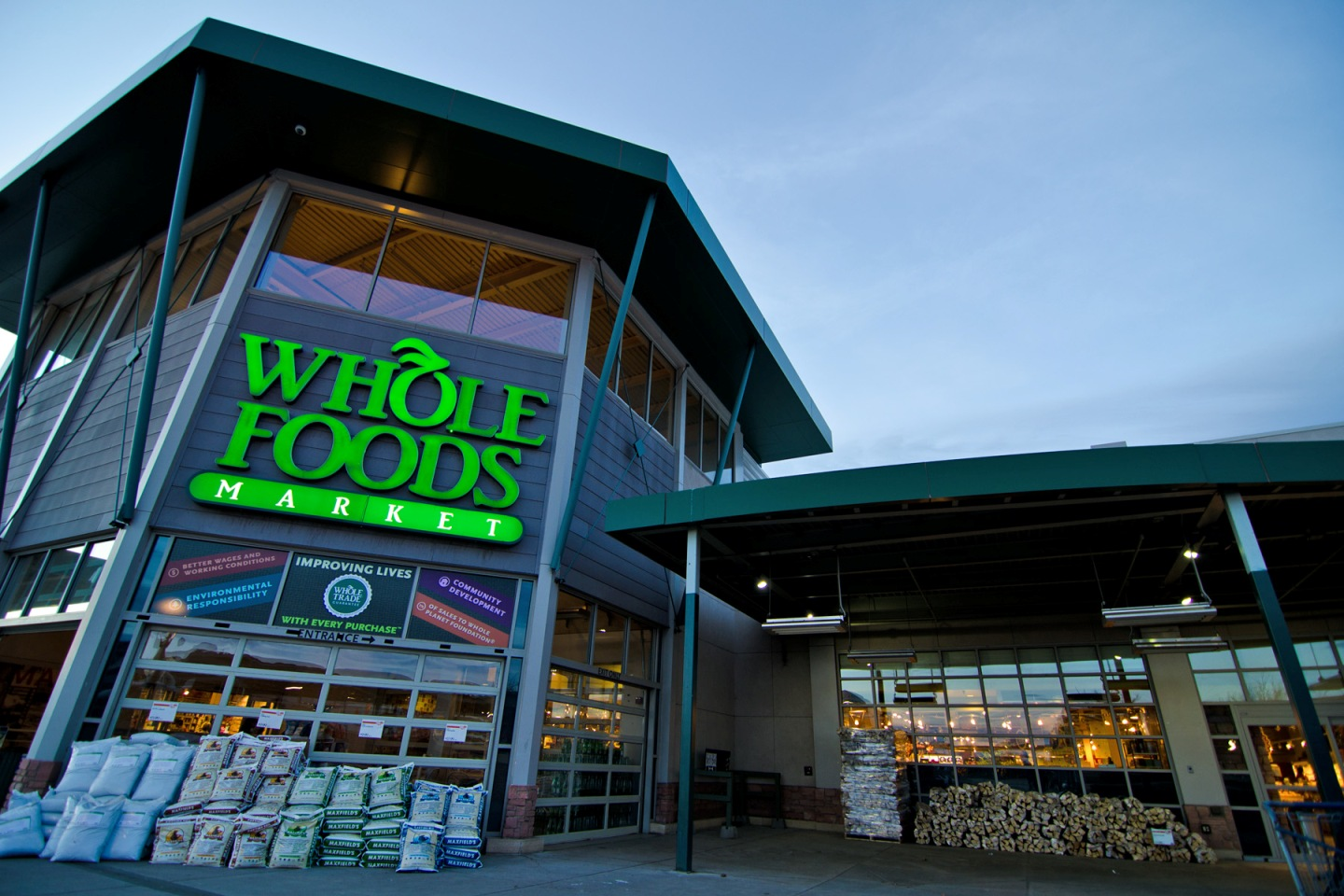Seafood Firms Wild Planet and Luke's Lobster Win Whole Foods 'Global Supplier of the Year' Awards