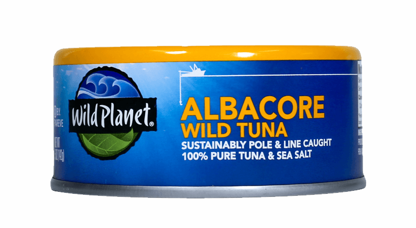 Wild Planet Foods Honored by Whole Foods for Their Sustainable Seafood Sourcing Efforts